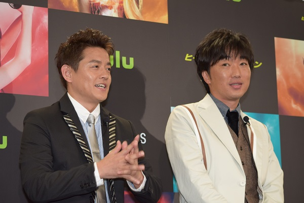 【エンタがビタミン♪】井戸田潤「過去に戻れたら?」質問に「8年前に戻って幸せな家庭」