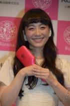 【エンタがビタミン♪】篠原ともえ、自分を黒髪美人と豪語!