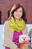 【エンタがビタミン♪】早見優、愛犬家として『ONE LOVEアワード・オブ・ザ・イヤー』受賞。特別賞に川島なお美さん。