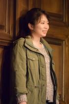 【エンタがビタミン♪】志田未来、潤んだ瞳で上目遣い。大人の色気と幼い純真の混在がすごい。