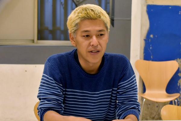 「エッセンスとアドリブをつぎ足す感じで様子見ながらやっていますね」田村亮
