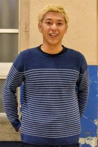 「何年か前に岡村さんは『アスリートありかもな』とは言ってましたけど全然動いていらっしゃらないので(笑)」田村亮
