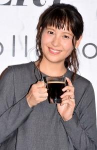 今朝も矢部浩之のいれたコーヒーを飲んできた 青木裕子アナ
