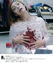 【エンタがビタミン♪】秋元才加、ドラマ最終回番外編はホラーな結末?