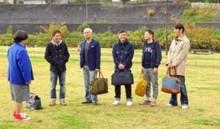 【エンタがビタミン♪】ココリコ遠藤、『ガキ使』大晦日特番の収録「お尻痛い」と嘆く。