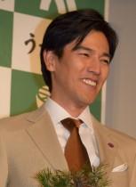 【エンタがビタミン♪】要潤『掟上今日子』にゲスト出演。「新垣ゆいぴょんに会ってきました」