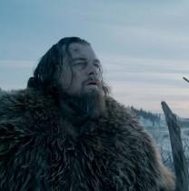 【イタすぎるセレブ達】レオナルド・ディカプリオ「撮影現場で目、手、カメラが凍てついた」