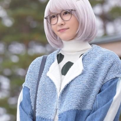 【エンタがビタミン♪】新垣結衣がセーラー服姿、岡田将生はリーゼント? 『掟上今日子』で意外な展開。