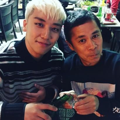 """【エンタがビタミン♪】岡村隆史が猛省。BIGBANGメンバーにギャグを伝授し""""ダダスベリ""""させる。"""