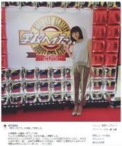 【エンタがビタミン♪】渡辺満里奈、『学校へ行こう!』のダンスで痛感「今どきのアイドル尊敬する」