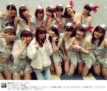 【エンタがビタミン♪】『FNS歌謡祭 THE LIVE』アイドル連合 VS EXILE TRIBEの展開に。
