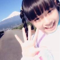 【エンタがビタミン♪】3776・井出ちよの、アニメ声で富士山をアピール「アホみたいでごめん」