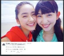 【エンタがビタミン♪】平祐奈、兄が決めた「20歳まで恋愛禁止ルール」に悩む。