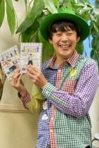 【エンタがビタミン♪】<佐久間一行インタビュー>ロバート・秋山、ココリコ・田中と19年目の初挑戦。