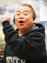 【エンタがビタミン♪】出川哲朗「アジア人、初」のリアルにヤバい体験を告白。