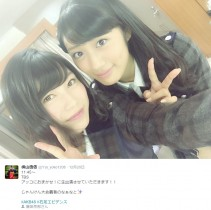 【エンタがビタミン♪】AKB48・横山由依が問題発言!? 「たかみなさんとはスタンスが違う」