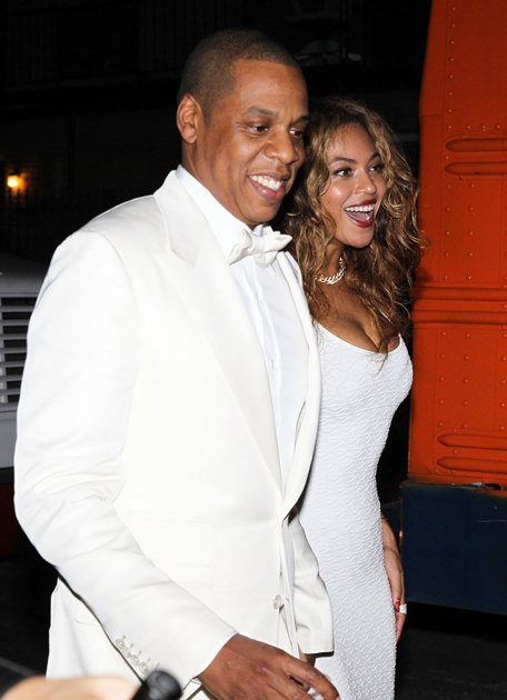 Jay-Zに出会った頃はピンとこなかった?