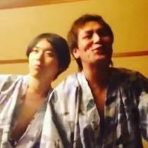 【エンタがビタミン♪】狩野英孝、クマムシ佐藤と新ユニット? 「あったかいんだからぁ」披露。