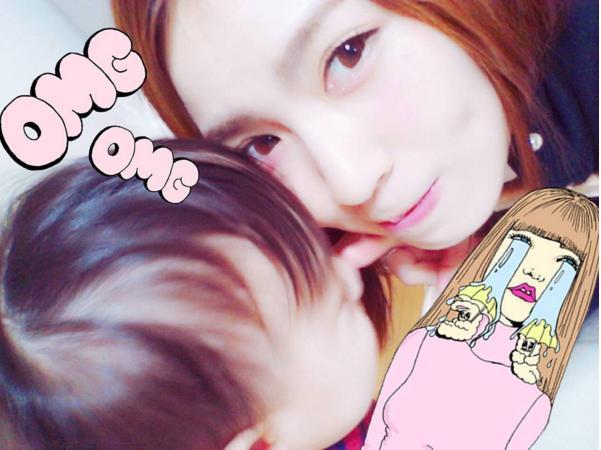 【エンタがビタミン♪】AKB48OG・菊地あやか、子育て給付金廃止に「納得できないよね」