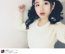 【エンタがビタミン♪】小池美由・21歳、JK向け雑誌の仕事に突っ込まれる「もう大人でしょ!」