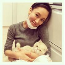 """【エンタがビタミン♪】水川あさみや石田ゆり子も""""ねこ""""が好き。インスタグラム国内ハッシュタグ1位は「#猫」"""