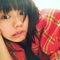 """【エンタがビタミン♪】二階堂ふみの""""ちゃんちゃんこ姿""""に癒されるファン続出。"""