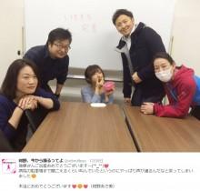 【エンタがビタミン♪】紺野あさ美が後藤真希の出産を祝福「やっぱり声が通るんだな」とほっこり。