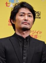 【エンタがビタミン♪】安田顕、ドラマの影響を実感「下町さん」と声かけられて。