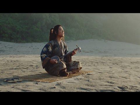 桑田佳祐が4位に選んだ『海の声』(画像はYouTubeのサムネイル)