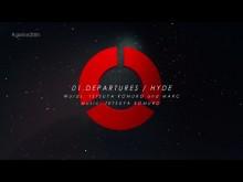 【エンタがビタミン♪】HYDE、globe『DEPARTURES』をカバー。「切なくて泣きそう」と称賛の嵐。