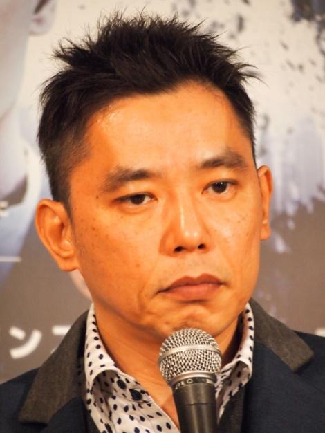 SMAP解散問題に言及した爆笑問題・太田光