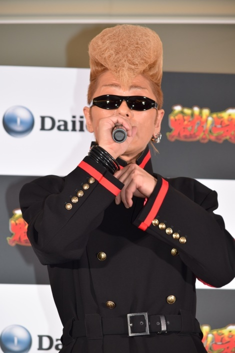 【エンタがビタミン♪】綾小路翔が堂本剛のギターを絶賛「尋常じゃない」