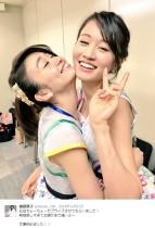 【エンタがビタミン♪】前田敦子&大島優子の『紅白』サプライズ、広瀬すずも感激!?