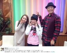 【エンタがビタミン♪】梅田彩佳にソニンがエール「舞台界で待ってます」