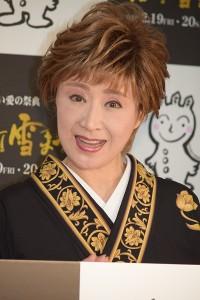 新潟県出身の小林幸子