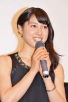 【エンタがビタミン♪】土屋太鳳、声優初挑戦で緊張「真っ白通り越して透明に」