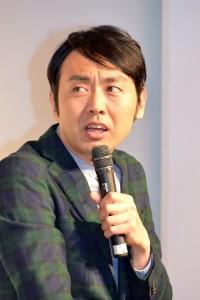 「山ちゃんとの合コンでは恋は生まれない」田中卓志
