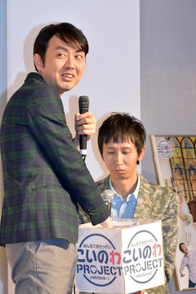 【エンタがビタミン♪】アンガ・田中毒舌全開 トレンディエンジェルのたかしが「大嫌い!」