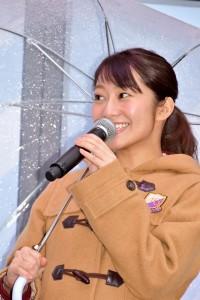 """「生まれ変わるなら""""きな粉ドーナツ""""」と答えた 桜井玲香"""