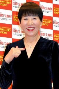 ご意見番の和田アキ子