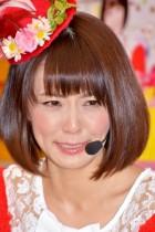 """【エンタがビタミン♪】小林麻耶""""Mステ""""出演に意欲「タモリさんに紹介してもらいたい!」"""