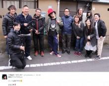 """【エンタがビタミン♪】パークマンサー主演の""""感動超大作""""に称賛「アホだなぁ~♪」"""