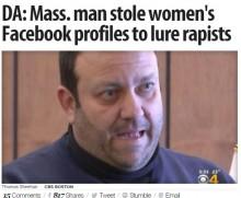 【海外発!Breaking News】女性のFacebookに次々と不正侵入 プロフィール欄に卑猥な言葉を!(米)