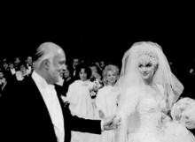 【イタすぎるセレブ達・番外編】セリーヌ・ディオンの夫葬儀 夫妻が結婚した聖堂で行われることに