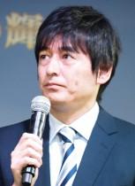 【エンタがビタミン♪】博多大吉が生放送に遅刻したワケ 「中坊じゃないですか」と赤江アナ