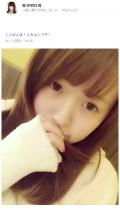 【エンタがビタミン♪】指原莉乃が「有村架純に似ている」と注目! HKT48冨吉明日香