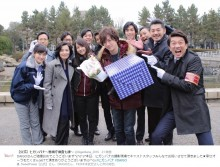 【エンタがビタミン♪】ドラマ裏番組対決 DAIGOの結婚で注目『ヒガンバナ』と長瀬智也主演『フラジャイル』