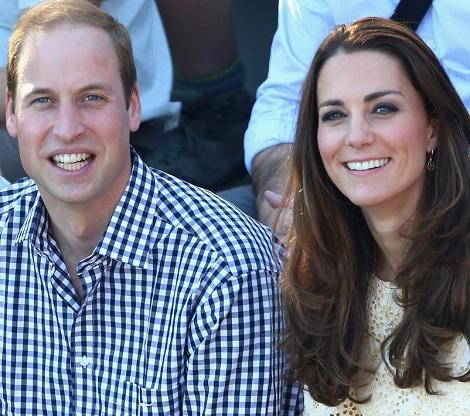 【イタすぎるセレブ達】英キャサリン妃34歳に 誕生日は家族と祝う