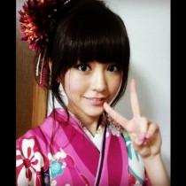 【エンタがビタミン♪】桐谷美玲、成人式ショットを公開 6年前から美貌変わらず!