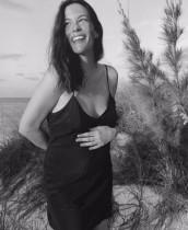 【イタすぎるセレブ達・番外編】スティーヴン・タイラーの娘リヴ、38歳で第3子妊娠